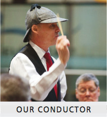 St Albans Conductor