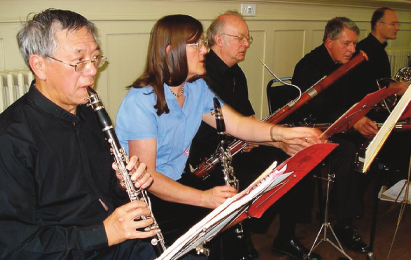 St Albans amateur orchestra